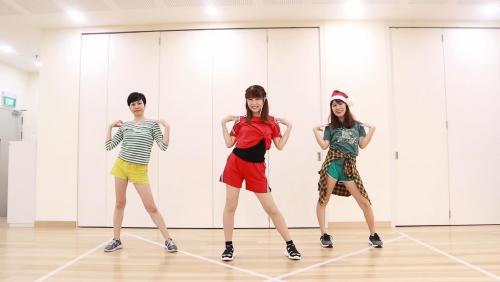 ダンス同好会(Dance Group)