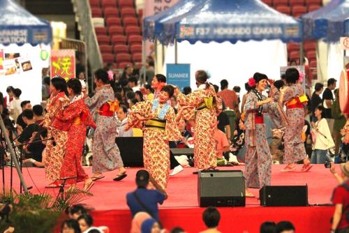 民踊同好会(Minyou Group)