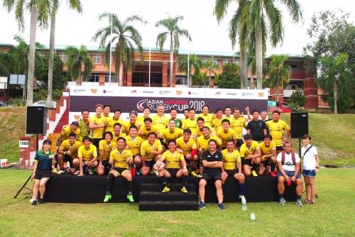 ラグビー同好会(Rugby Group)