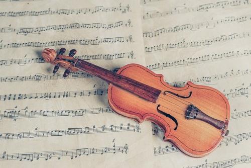 子どものためのバイオリン講座