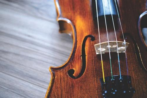 大人のためのバイオリン講座