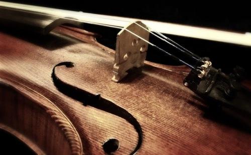 大人のための日曜バイオリン講座