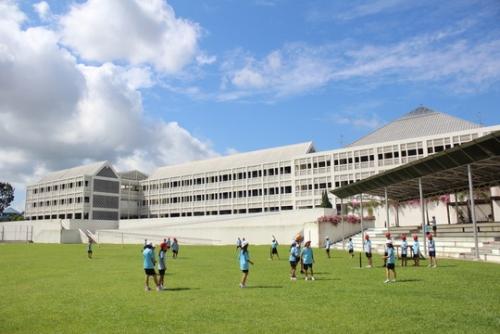 ハロー日本人学校