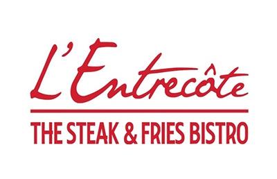 L'Entrecôte The Steak & Fries Bistro