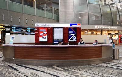 Travelex Holdings (Singapore) Pte Ltd